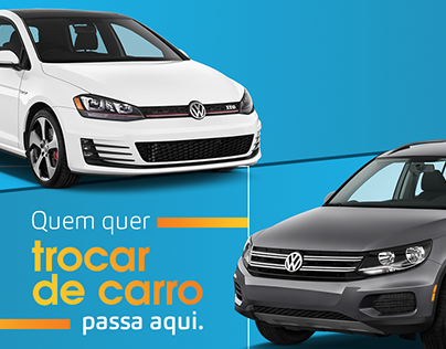 Vale Auto Shopping | Art Direction
