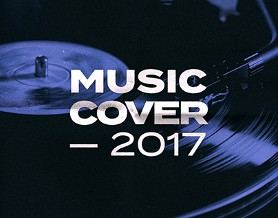 MUSIC COVER — 2017