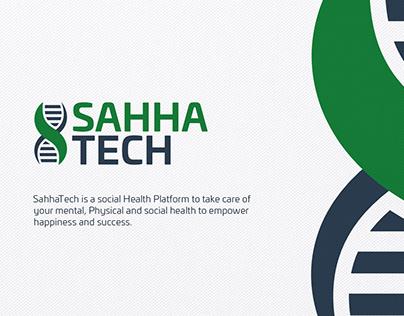 Sahha Tech
