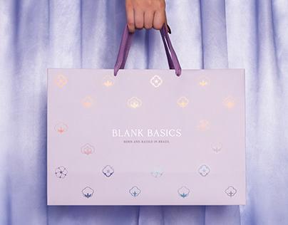 BLANK BASICS