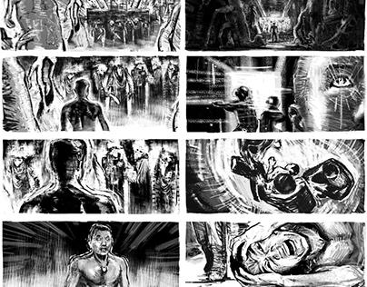 Storyboards #1