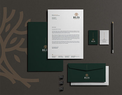 Full Corporate Design