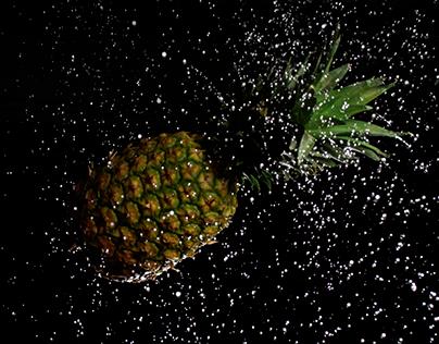 Love Ananas.