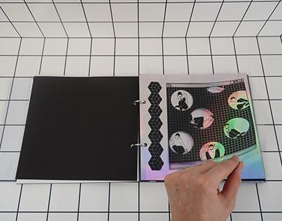 CODEX MONITUM | MA Graphic Design Thesis