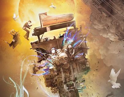 帶著鋼琴去旅行/Ride With Piano