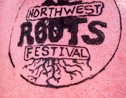 Northwest Roots Festival 2107