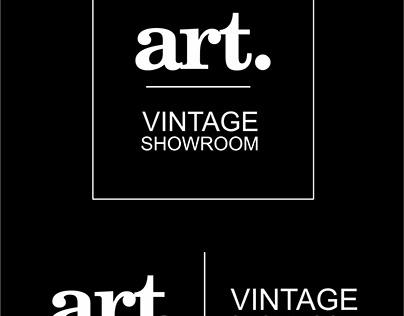 ART VINTAGE SHOWROOM