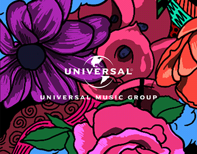 Universal Music Group After Party Invite