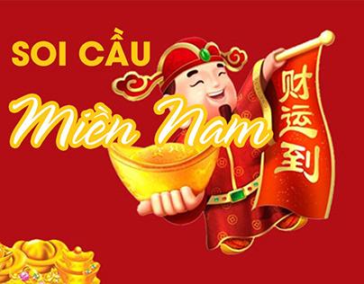 Soi cau du doan ket qua xo so mien Nam chinh xac