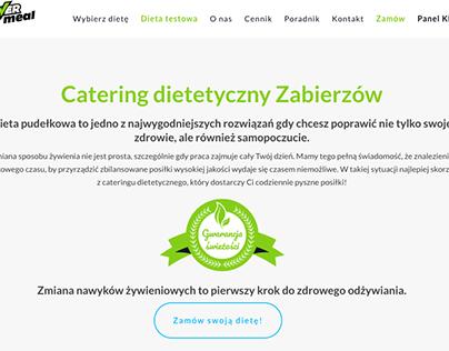 Catering dietetyczny Zabierzów