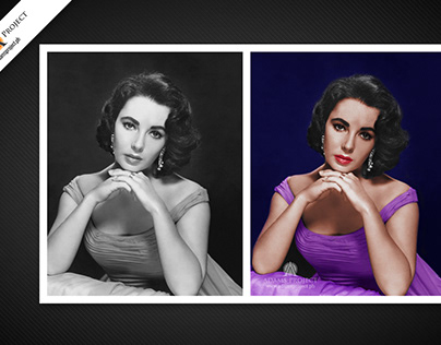 PHOTO RETOUCH PROJECTS