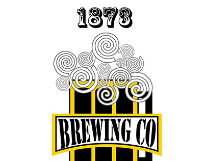 Beer Collaterals - 1873 Brewing Co