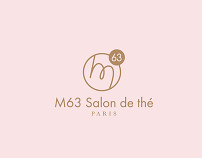 M63 Paris Salon De Thé
