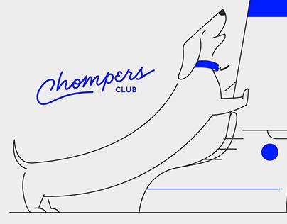 Chompers Club
