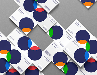 Visual identity for BIAP