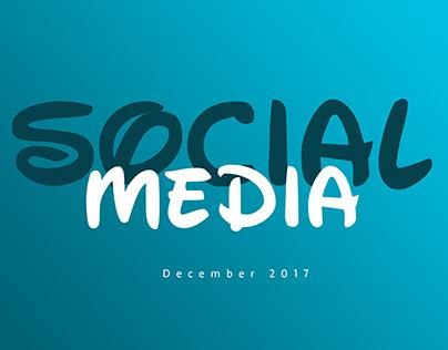 Social Media Posts vol 2