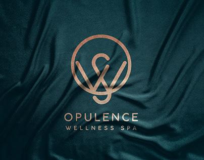 OPULENCE - SPA Branding