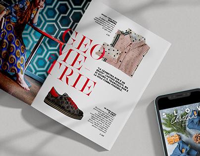 Magazine Slow Cristmas