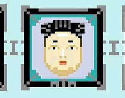 [Illustration] PixelArt - You need to vote
