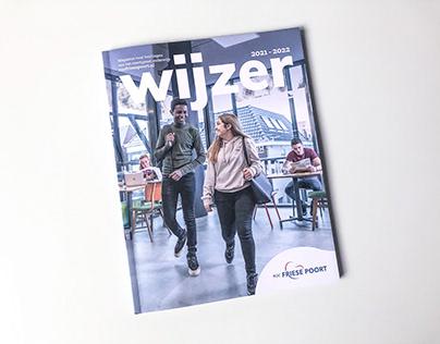 Friese Poort Wijzer