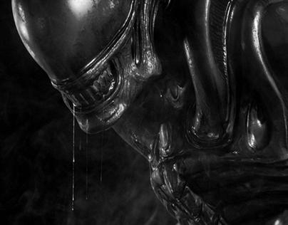 Alien | Tribute