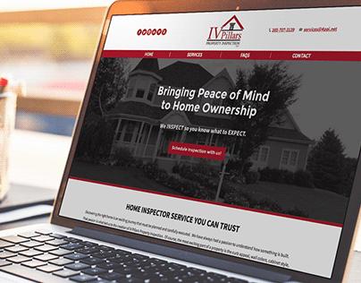 IV Pillars Property Inspection