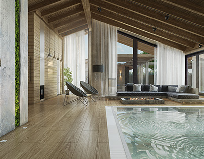 Swimming pool 02