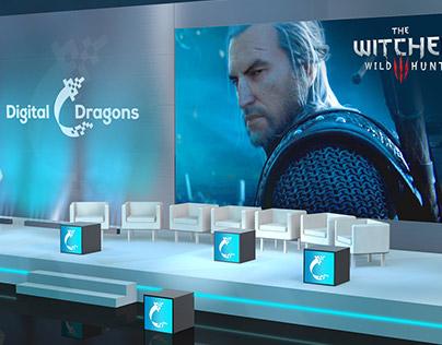 Digital Dragons 2016