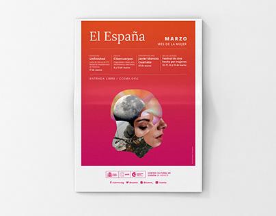 El España [publicidad]