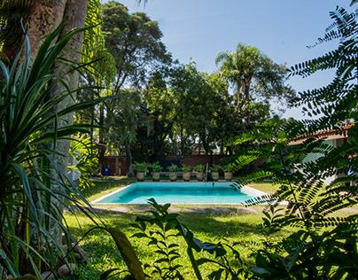 Casa Mario de Mari - Curitiba