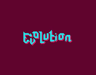 Modular Typeface Design