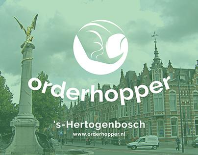 Orderhopper