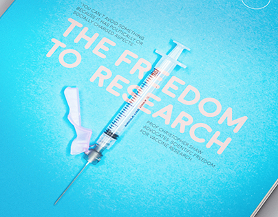 The Freedom To Research