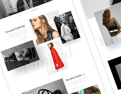 Massimo Dutti Online Store