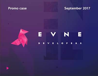 EVNE Developers Promo