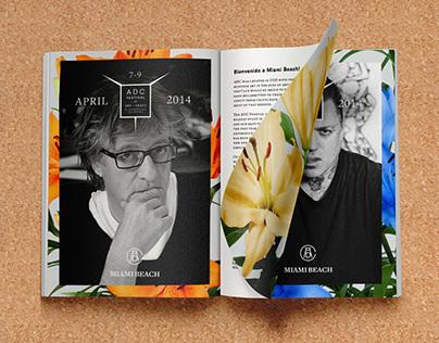 Art Directors Club Festival Campaign