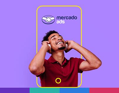 Mercado Ads - Rebranding