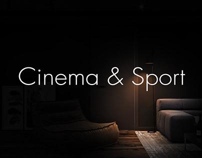 Cinema & Sport