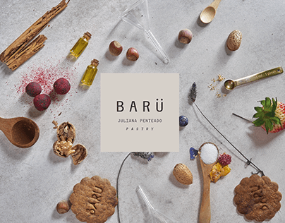 BARU pastry