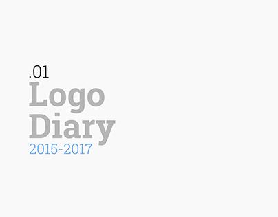 Logo Diary .01