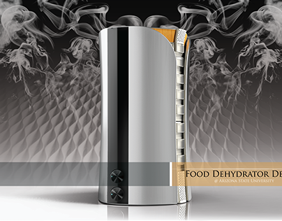 Food Dehydrator Design