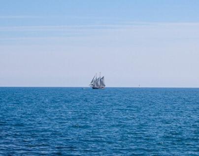 Spain-The blue