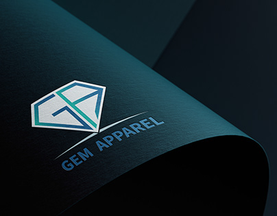 Gem Apparel Logo