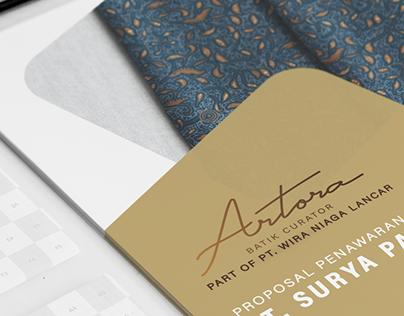 Proposal Design Artora