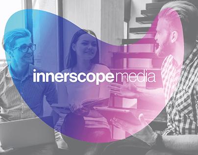 Innerscope Media - Rebrand