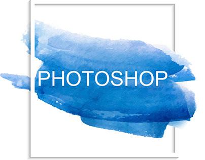 Image Illustration On Photoshop