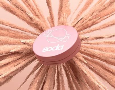 SODA Makeup