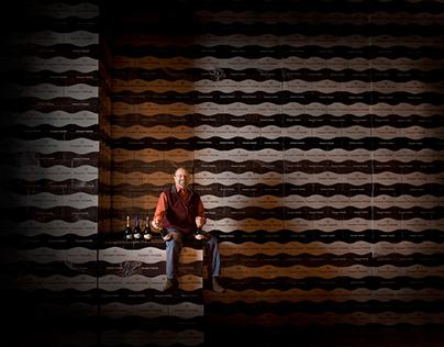 Winemaker Portraits