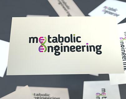 Логотип для Metabolic Engineering