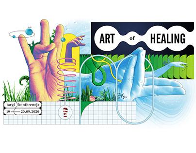 Art of Healing 2020